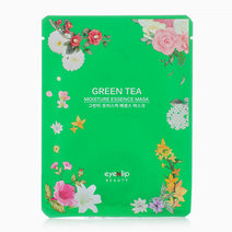 Green Tea Moisture Essence Mask by EyeNLip