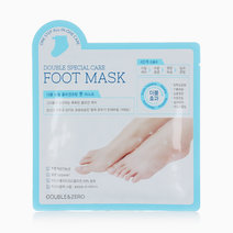 Double Special Care Foot Mask by Double & Zero