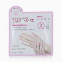 Double Special Care Hand Mask by Double & Zero