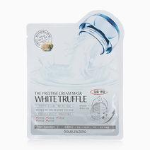 The Prestige Cream Mask White Truffle by Double & Zero