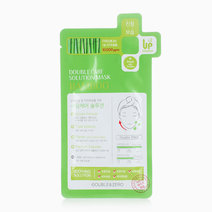 Double Care Solutions Mask Bamboo by Double & Zero