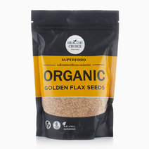 Organic Golden Flax Seed (300g) by The Healthy Choice Super Foods