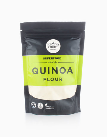 Quinoa Flour (350g) by The Healthy Choice Super Foods