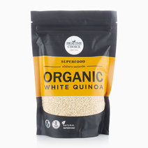 Organic White Quinoa (300g) by The Healthy Choice Super Foods