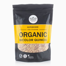 Organic Bi-Color Quinoa (300g) by The Healthy Choice Super Foods