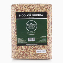 Organic Bi-Color Quinoa (1kg) by The Healthy Choice Super Foods