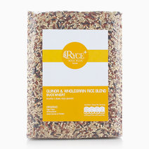 Quinoa & Wholegrain Rice Blend with Buckwheat (2kg) by The Healthy Choice Super Foods