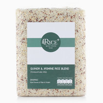 Quinoa & Jasmin Rice Blend (2kg) by The Healthy Choice Super Foods