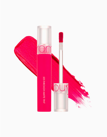 See Through Matte Tint by Rom&nd