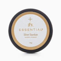 Silver Stardust Mineral Face Powder by JFK Essentials