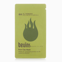 Pore Clay Mask by Beuins