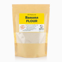 Banana Flour (250g) by GEMS