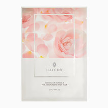 Cuddle of Flowers Sheet Mask by HAYEJIN