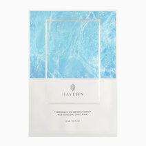 Cuddle of Jeju Oxygen Sheet Mask by HAYEJIN