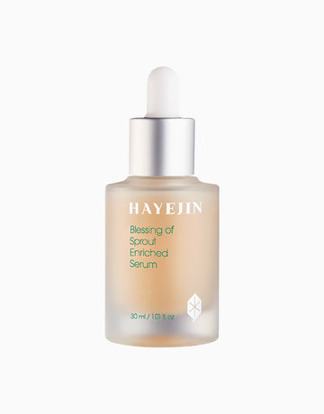 Blessing of Sprout Enriched Serum by HAYEJIN