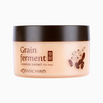 Grain Ferment Cleansing Sherbet (Face) by Botanic Farm