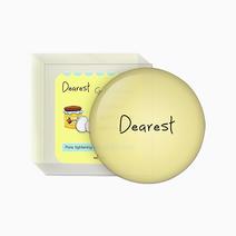 Acne Soap by DEAREST