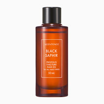Scentence black 50ml hair oil