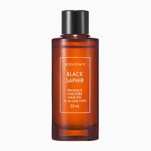 Black Saphir Propolis Tincture Hair Oil by Scentence
