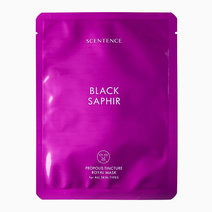 Black Saphir Propolis Tincture Mask by Scentence