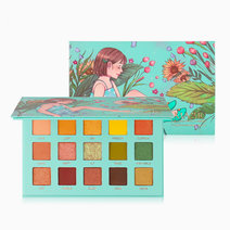 High Heels Baby 15-Color Eyeshadow Palette by Imagic