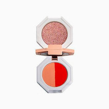 Dear Marble 3-Color Eyeshadow by Hojo Cosmetics