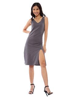 Tricia Midi Dress by Babe