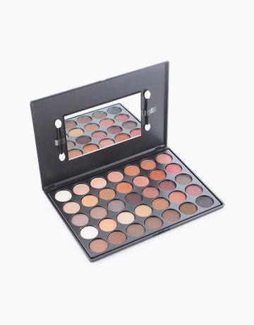 35-Color Eyeshadow Palette by BTLA