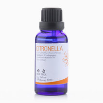 Citronella Essential Oil (30ml) by Bathgems
