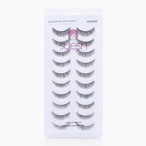 Solano Silk Hair Lashes by Suesh