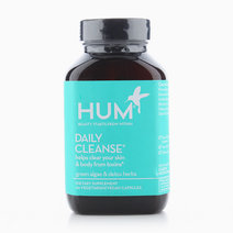 Daily Cleanse (60 Capsules) by Hum Nutrition