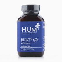 Beauty ZZZZ (30 Tablets) by Hum Nutrition