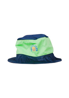 Smile Zone Bucket Hat by Artwork