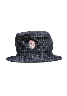 Mustache Bucket Hat by Artwork