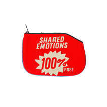 Share Your Emotion Coin Purse by Artwork