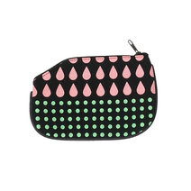 Raindrop Coin Purse by Artwork