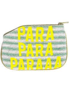 Para Coin Purse by Artwork