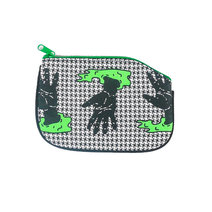 Handi Trio Coin Purse by Artwork