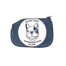 Good Dog Coin Purse by Artwork