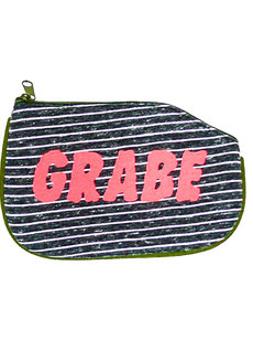 Grabe Ka Coin Purse by Artwork
