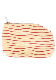 Wild Lines Coin Purse by Artwork