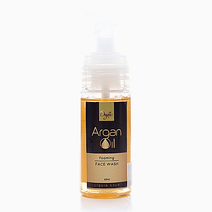 Argan Oil Foaming Face Wash by Be Organic Bath & Body