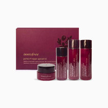 Perfect 9 Trial Kit by Innisfree
