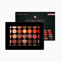 Icon Pro Eye Shadow Palette by Absolute New York