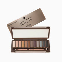 Icon Eye Shadow Palette by Absolute New York