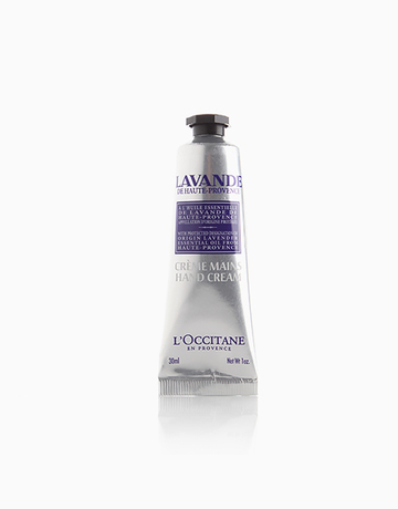 Lavender Hand Cream by L'Occitane