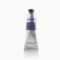Lavender Hand Cream by L'Occitane