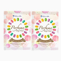 Gorgeous Macaron Perfume Body Wash (2 Pcs.) by Cellina