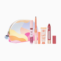 Peach Bum Set by Happy Skin