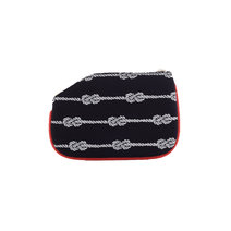 Rope Coin Purse by Artwork